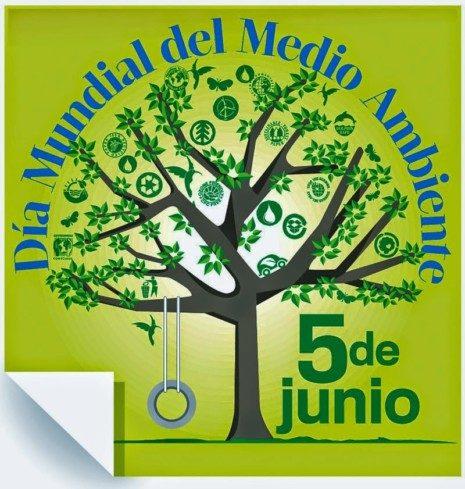 cinco01 Dia-del-Medio-ambiente